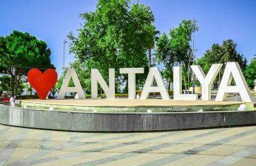 İstanbul Antalya Şehirler Arası Nakliyat